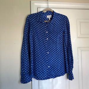 J Crew blouse